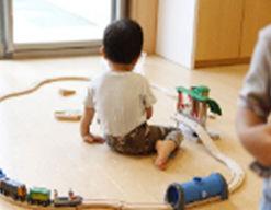 アートチャイルドケア博多山王保育園(福岡県福岡市博多区)の様子