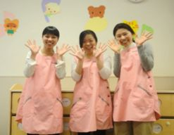 かすみがせき保育室(東京都千代田区)の様子