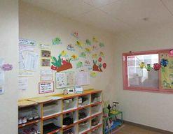 福井赤十字病院にこにこキッズ保育所(福井県福井市)の様子