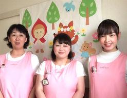 千葉病院なのはな保育室 (千葉県千葉市中央区)の様子