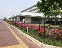 伊勢赤十字病院 のぞみ保育所(三重県伊勢市)の様子