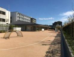 京都市立病院 青いとり保育園 (京都府京都市中京区)の様子