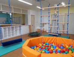児童発達支援教室(SEDスクール京都西院)(京都府京都市中京区)の様子