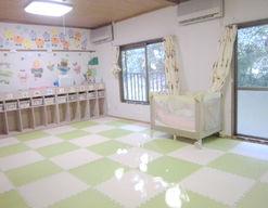 枚方公済病院わかば保育所 (大阪府枚方市)の様子