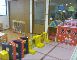 済生会兵庫県病院 なでしこ保育所(兵庫県神戸市北区)の様子