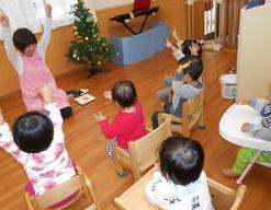 ツカザキ記念病院 なかよしハウス(兵庫県姫路市)の様子