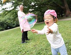 国立成育医療研究センター成育ほほえみ保育園(東京都世田谷区)の様子