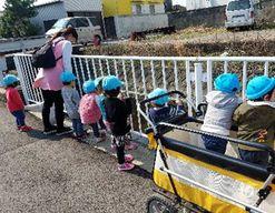 ひだか病院なでしこ保育園(和歌山県御坊市)の様子