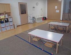 名古屋第二赤十字病院にこにこ保育園(愛知県名古屋市昭和区)の様子