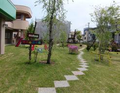 開成いちい保育園(北海道札幌市東区)の様子