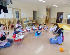 白石興正保育園(北海道札幌市白石区)の様子