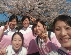 五十川保育園(福岡県福岡市博多区)の様子