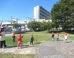 ニチイキッズ奈良三条保育園(奈良県奈良市)の様子