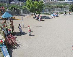 扇町まるさんかくしかく保育園(宮城県仙台市宮城野区)の様子