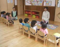 りとる・ルーナ保育園(神奈川県横浜市保土ケ谷区)の様子
