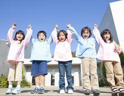 城北保育園(福岡県福岡市中央区)の様子