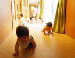 まちの保育園 東池袋(東京都豊島区)の様子