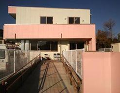 けやき保育室南浦和1号園(埼玉県さいたま市南区)の様子