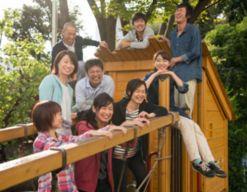 西新井保育園(東京都足立区)の様子