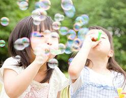 ひまわり乳児保育園(埼玉県さいたま市浦和区)の様子