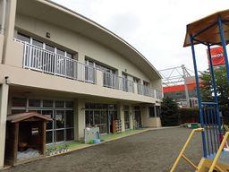 南浦和たいよう保育園(埼玉県さいたま市南区)の様子
