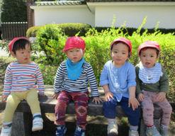 (仮称)武蔵浦和たいよう保育園(埼玉県さいたま市南区)の様子