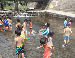 小杉もりのこ保育園(神奈川県川崎市中原区)の様子