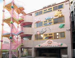 カルチャー保育園(埼玉県川口市)の様子