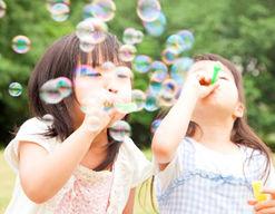 優優保育園(埼玉県草加市)の様子
