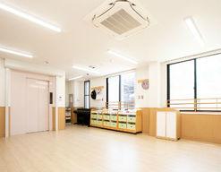和光エンゼル保育室(埼玉県和光市)の様子