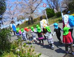 保育ルームフェリーチェ和光園(埼玉県和光市)の様子
