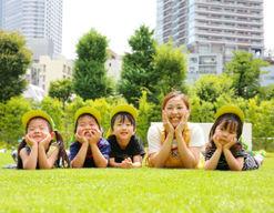 グローバルキッズ西落合保育園(東京都新宿区)の様子
