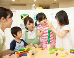 PEVEモリの子保育園(静岡県湖西市)先輩からの一言