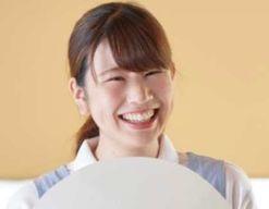 アソシエ柿の木坂ママン保育園(東京都目黒区)先輩からの一言