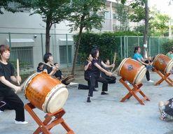 太陽の子保育園(東京都板橋区)の様子