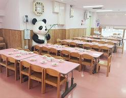 愛和保育園(東京都板橋区)の様子