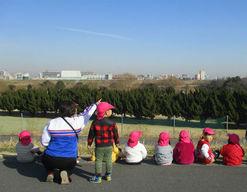 にりんそう保育園(東京都板橋区)の様子