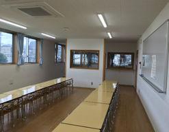 西亀有小学童保育クラブ(東京都葛飾区)の様子