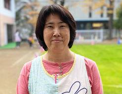 西亀有小学童保育クラブ(東京都葛飾区)先輩からの一言