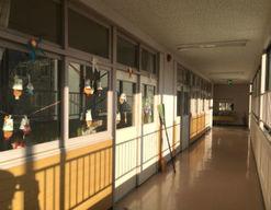 ひかり学園(東京都葛飾区)の様子