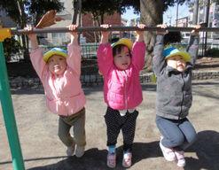 亀有りりおっこ保育園(東京都葛飾区)の様子