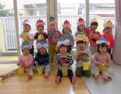亀が岡りりおっこ保育園(東京都葛飾区)の様子
