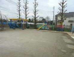 関町第二保育園(東京都練馬区)の様子