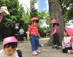 よつぎ永福保育園(東京都杉並区)の様子