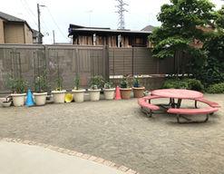 サムエル保育園(東京都西東京市)の様子