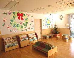 寺谷にこにこ保育園(神奈川県横浜市鶴見区)の様子
