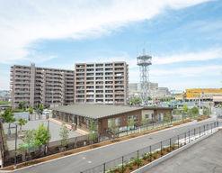 ねむの樹元宮保育園(神奈川県横浜市鶴見区)の様子