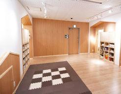 ばんび保育室(神奈川県川崎市幸区)の様子