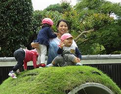 エルアンジュ保育園(神奈川県横浜市)の様子