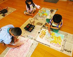 エルアンジュ保育園分園(神奈川県横浜市保土ケ谷区)の様子